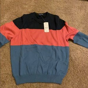 Brooks Brother Boys Sweater